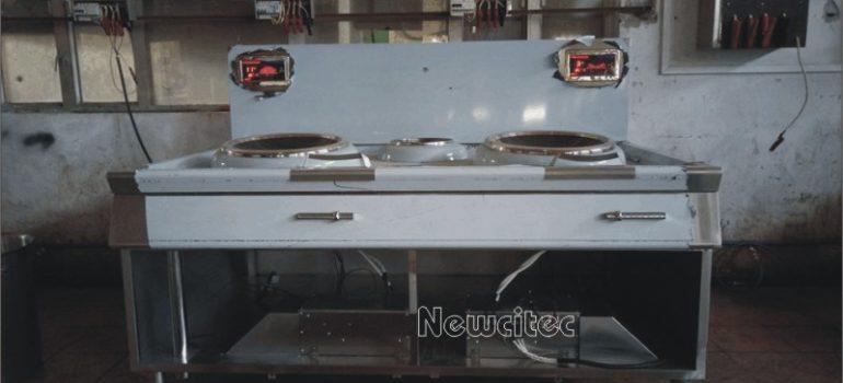 Sửa bếp điện từ công nghiệp