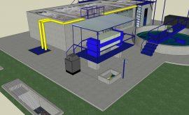 Xử lý nước thải chứa FOG